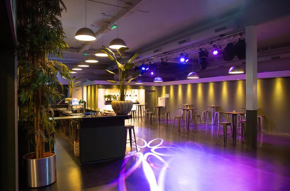 Middenplein DS Party- en Eventcenter